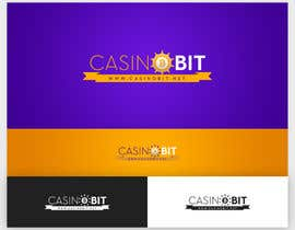 lemuriadesign tarafından re-Design a Logo for Casinobit.net için no 128