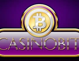 nº 102 pour re-Design a Logo for Casinobit.net par SherriJones