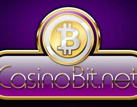SherriJones tarafından re-Design a Logo for Casinobit.net için no 105