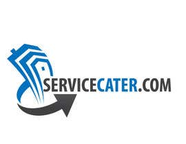 nº 47 pour Design a Logo for ServiceCater par manuel0827