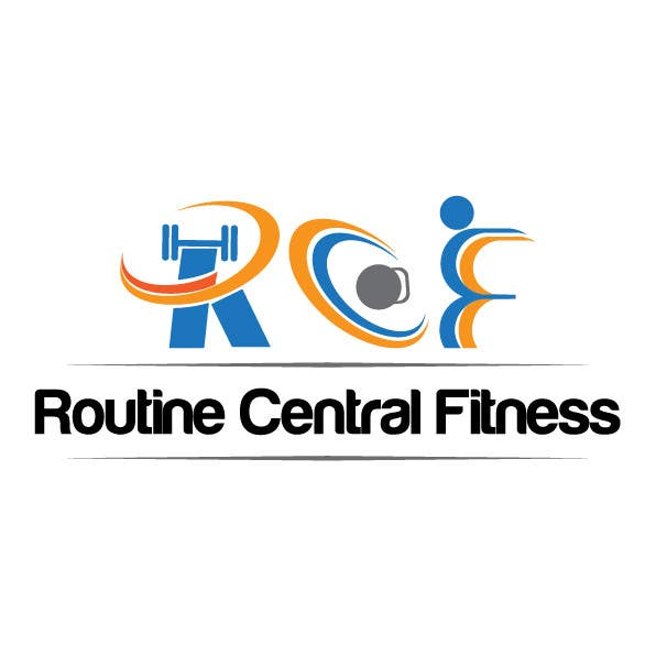 Proposition n°84 du concours Design a Logo for new Fitness Company