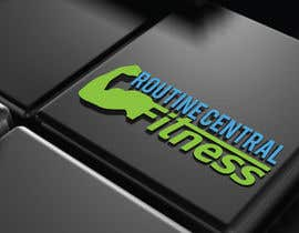 #3 para Design a Logo for new Fitness Company por dannnnny85