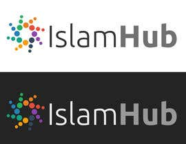 "#151 for ""Islam Hub"" Logo Design by geniedesignssl"