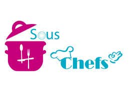#7 for Design a Logo for Sous Chefs af bilanclaudiu