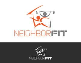 #92 for Design a Logo for NeighborFit af manish997
