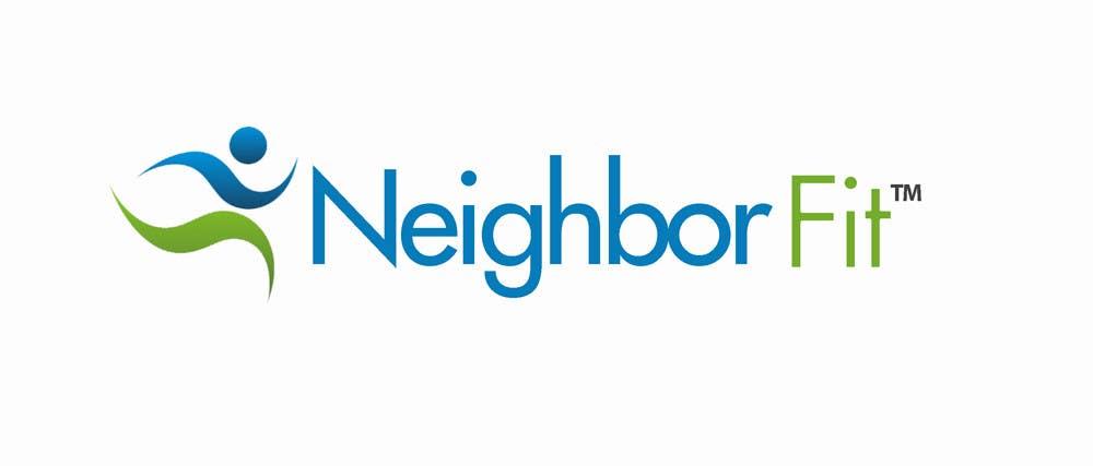 Inscrição nº 102 do Concurso para Design a Logo for NeighborFit