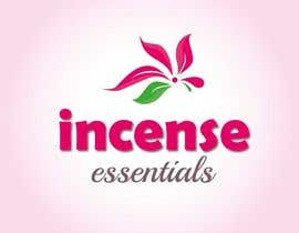 #22 for Design a Logo for Incense Essentials af elvaladytha