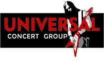 Bài tham dự #21 về Graphic Design cho cuộc thi Universal Concert Group