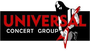 Bài tham dự cuộc thi #21 cho Universal Concert Group