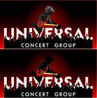 Bài tham dự #28 về Graphic Design cho cuộc thi Universal Concert Group