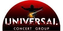 Bài tham dự #30 về Graphic Design cho cuộc thi Universal Concert Group