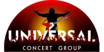 Bài tham dự #31 về Graphic Design cho cuộc thi Universal Concert Group