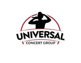 #25 for Universal Concert Group by corinapopescu