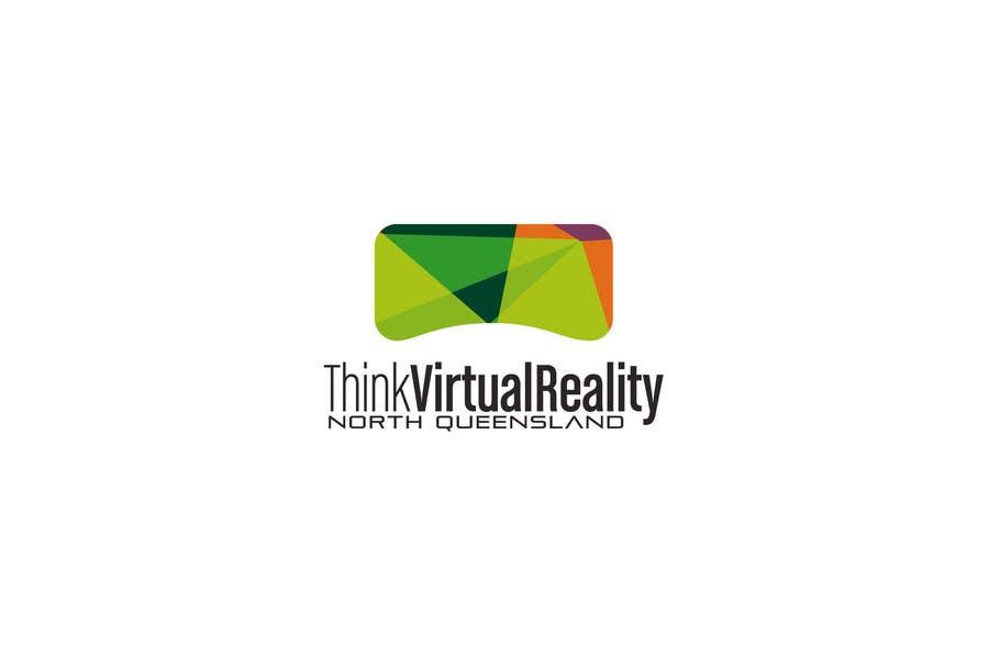 Logo - Virtual Reality Service Provider | Freelancer  Logo - Virtual ...