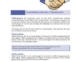 sy3d tarafından Word or Power Point Template for manuals için no 4