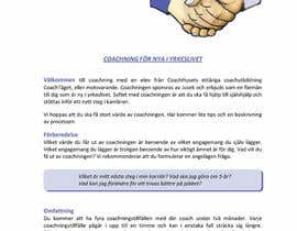 nº 6 pour Word or Power Point Template for manuals par sy3d