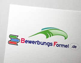 nº 6 pour How to write a job application letter - Bewerbungsformel.de LOGO par ankvaria7