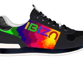 #45 para Diseño de los gráficos de unas zapatillas de marujane76
