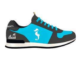 #25 para Diseño de los gráficos de unas zapatillas de griffindesing