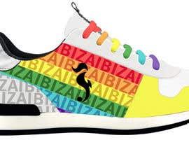 #44 para Diseño de los gráficos de unas zapatillas de dimitriarrieta