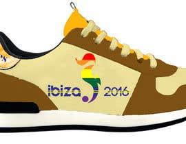 #46 para Diseño de los gráficos de unas zapatillas de vartrosergio