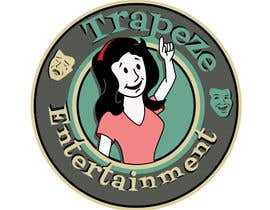 #82 for Design a Logo for Trapeze Entertainment af marcusblando