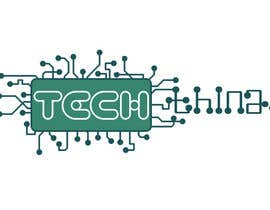 #50 para Logo for tech and programming website por vladspataroiu