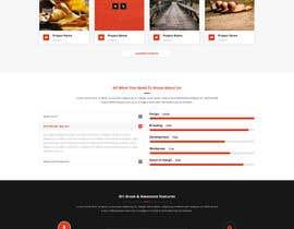 #2 for Joomla Website (responsive) by rampalcec