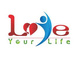 #40 for Design a Logo for Love Your Life! Professional Life Coach Services Company af malamgir12