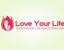#15 for Design a Logo for Love Your Life! Professional Life Coach Services Company by developingtech