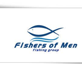#13 para Fishers of Men T-shirt design contest por zagol1234