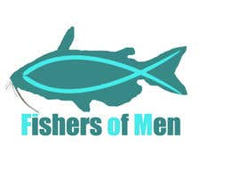 #18 untuk Fishers of Men T-shirt design contest oleh mnoemi0420