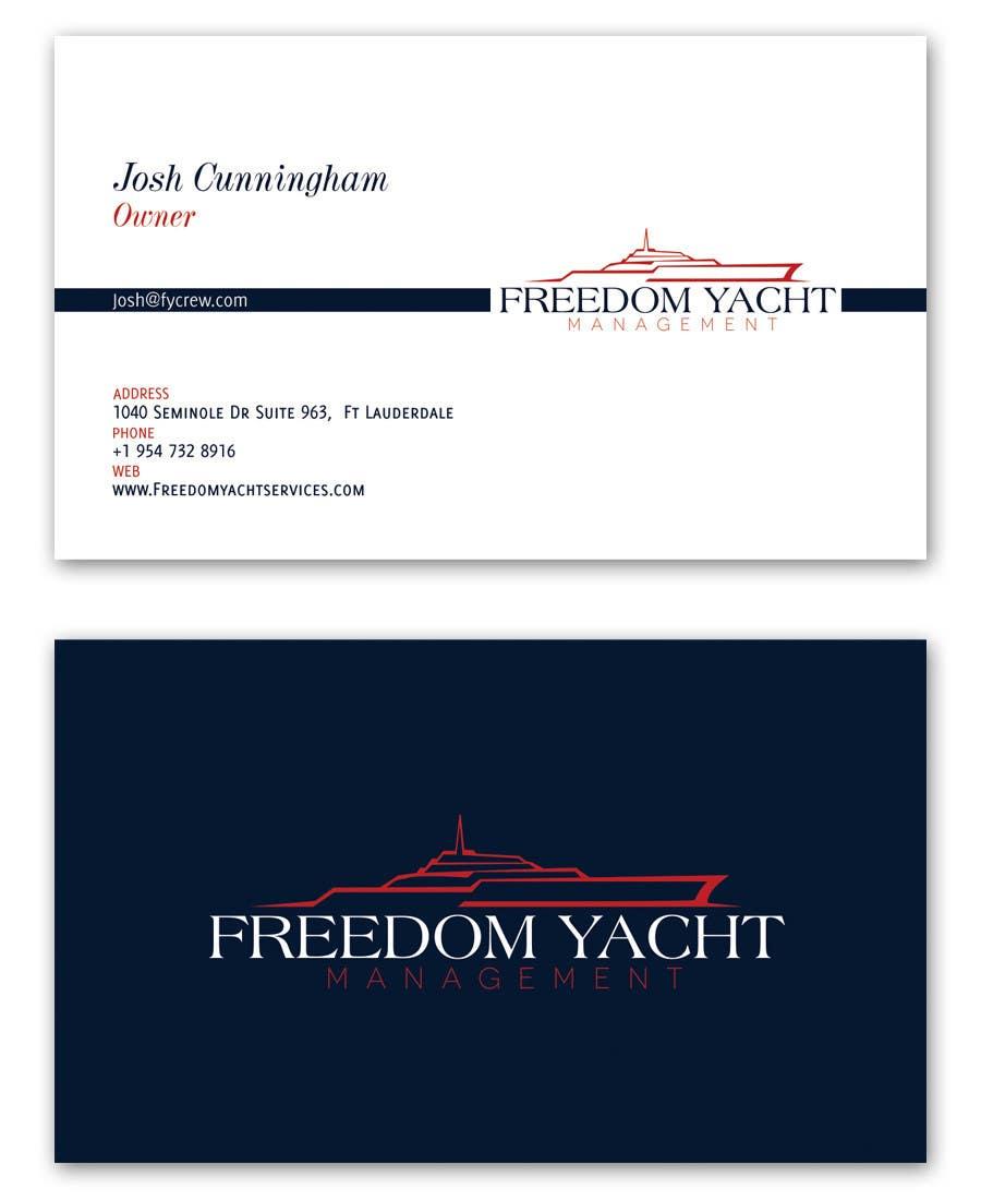 Needing finishing touches on business card,logo and letterhead için 2 numaralı Yarışma Girdisi