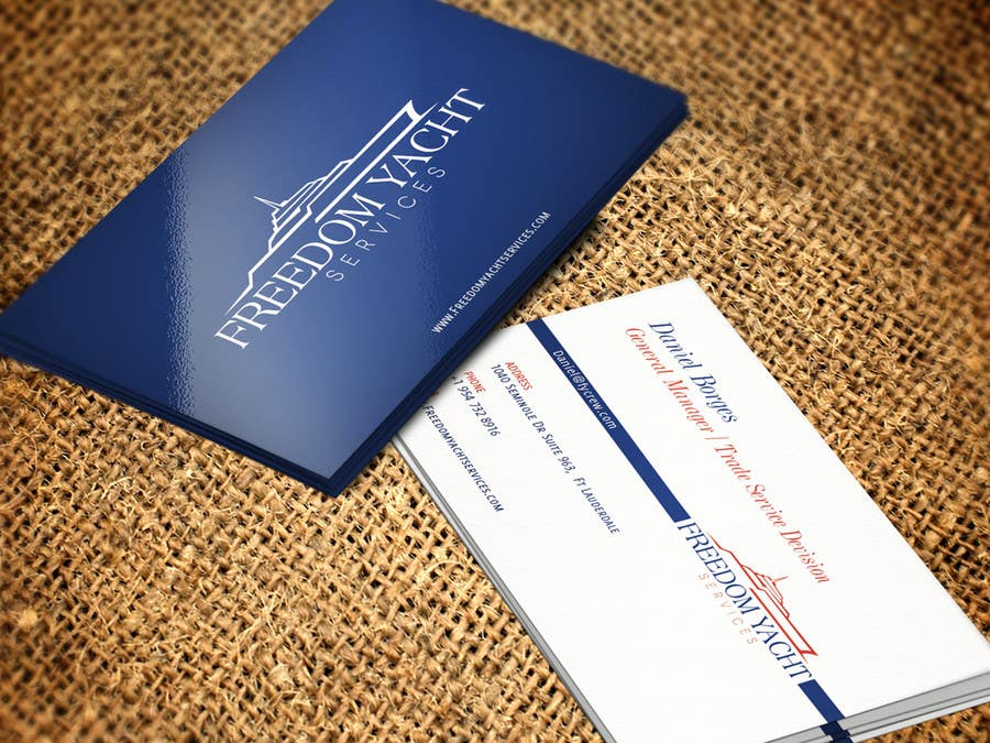 Penyertaan Peraduan #15 untuk Needing finishing touches on business card,logo and letterhead