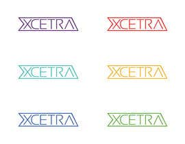 #33 para Design a Logo for Xcetra (EDM Group) por Arpit1113