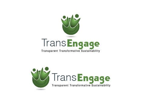 Konkurrenceindlæg #69 for Design a Logo for TransEngage eco-sustainability consultancy