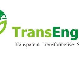 #41 untuk Design a Logo for TransEngage eco-sustainability consultancy oleh arenadfx