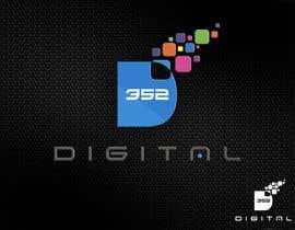 #159 para Design a logo for a digital communications agency por luismiguelvale