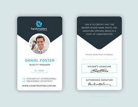 28 For Business Card And ID Design By Giuliadesign