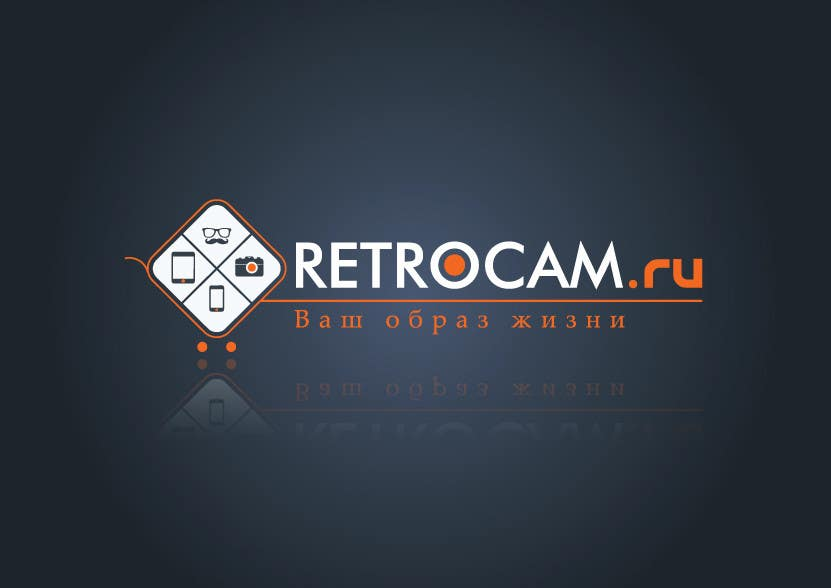 Bài tham dự cuộc thi #                                        96                                      cho                                         Design a Logo for a Russian a webshop