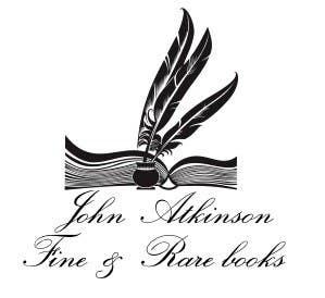 Bài tham dự cuộc thi #30 cho Design a Logo for John Atkinson Fine and Rare Books