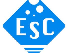 "#1 cho design a logo for ""ESC"" - repost bởi CanalSoft"
