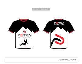 #14 para Petra T-shirt Contest de lauragarciamarti