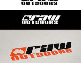 #168 cho Design for Outdoor Adventure Company bởi rimskik