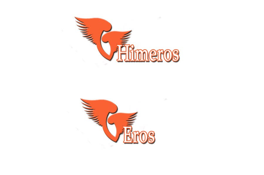 Contest Entry #4 for Simple Logo Re Design from example logo..