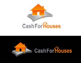 #14 for Design a Logo for Cash For Houses by prasanthmangad