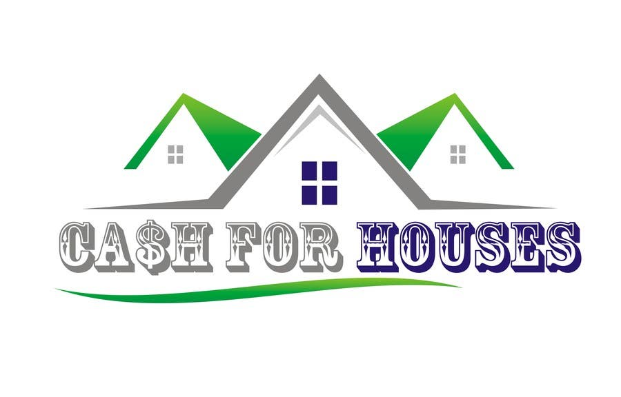 Contest Entry #47 for Design a Logo for Cash For Houses