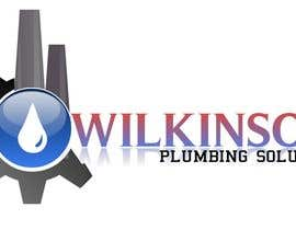 #25 untuk Design a Logo for PLUMBING WEBSITE --- DESIGN SELECTED oleh bako007