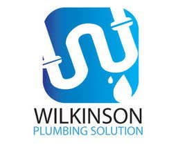 #40 for Design a Logo for PLUMBING WEBSITE --- DESIGN SELECTED by reubenmarx