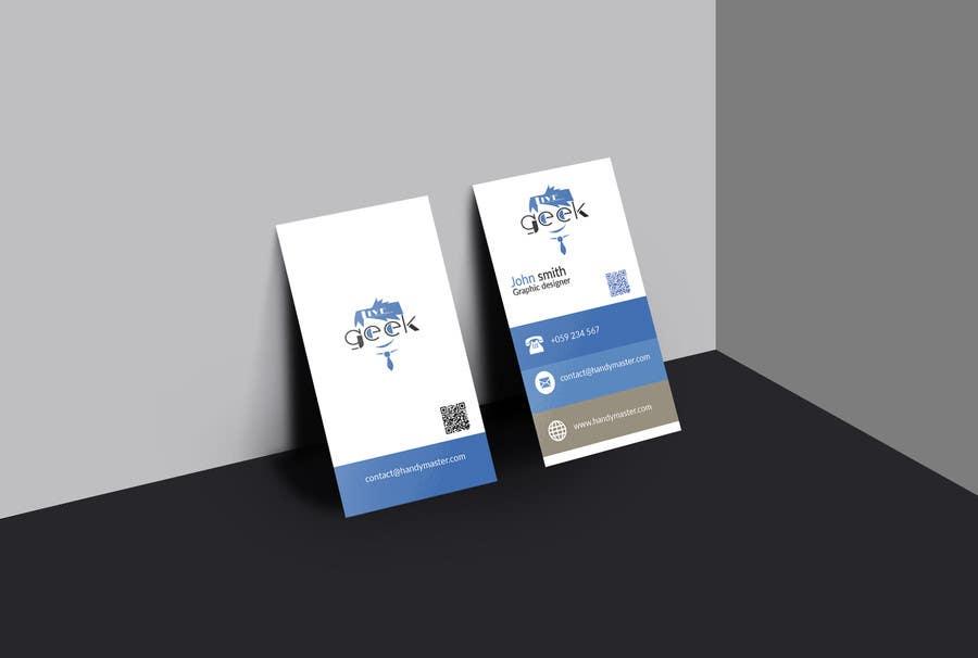 Penyertaan Peraduan #9 untuk Multiple Business Card Designs (2) - Potentially Multiple Contest Winners!